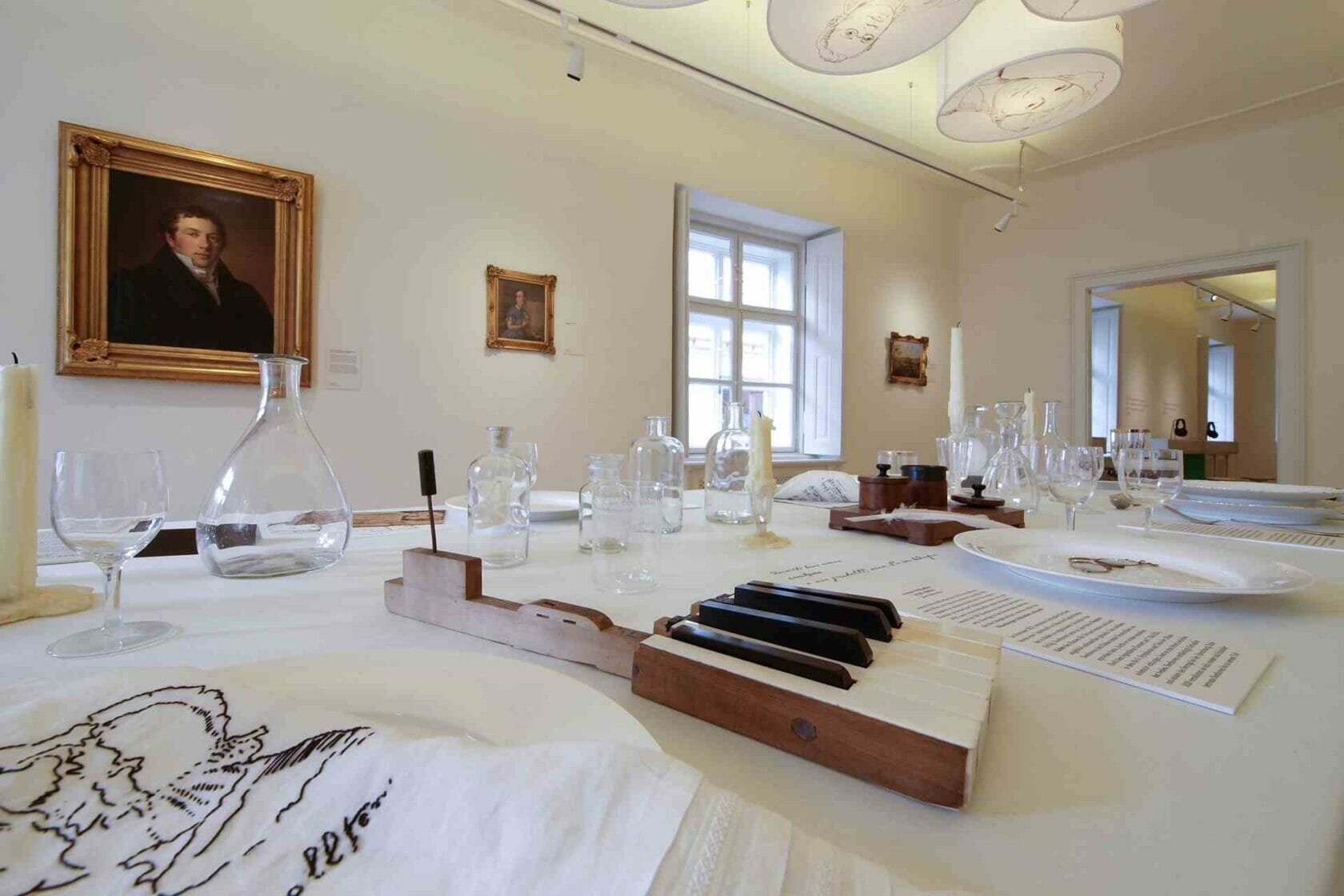Beethovenhaus Baden bei Wien