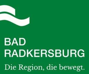 Bad Radkersburg - Logo grün
