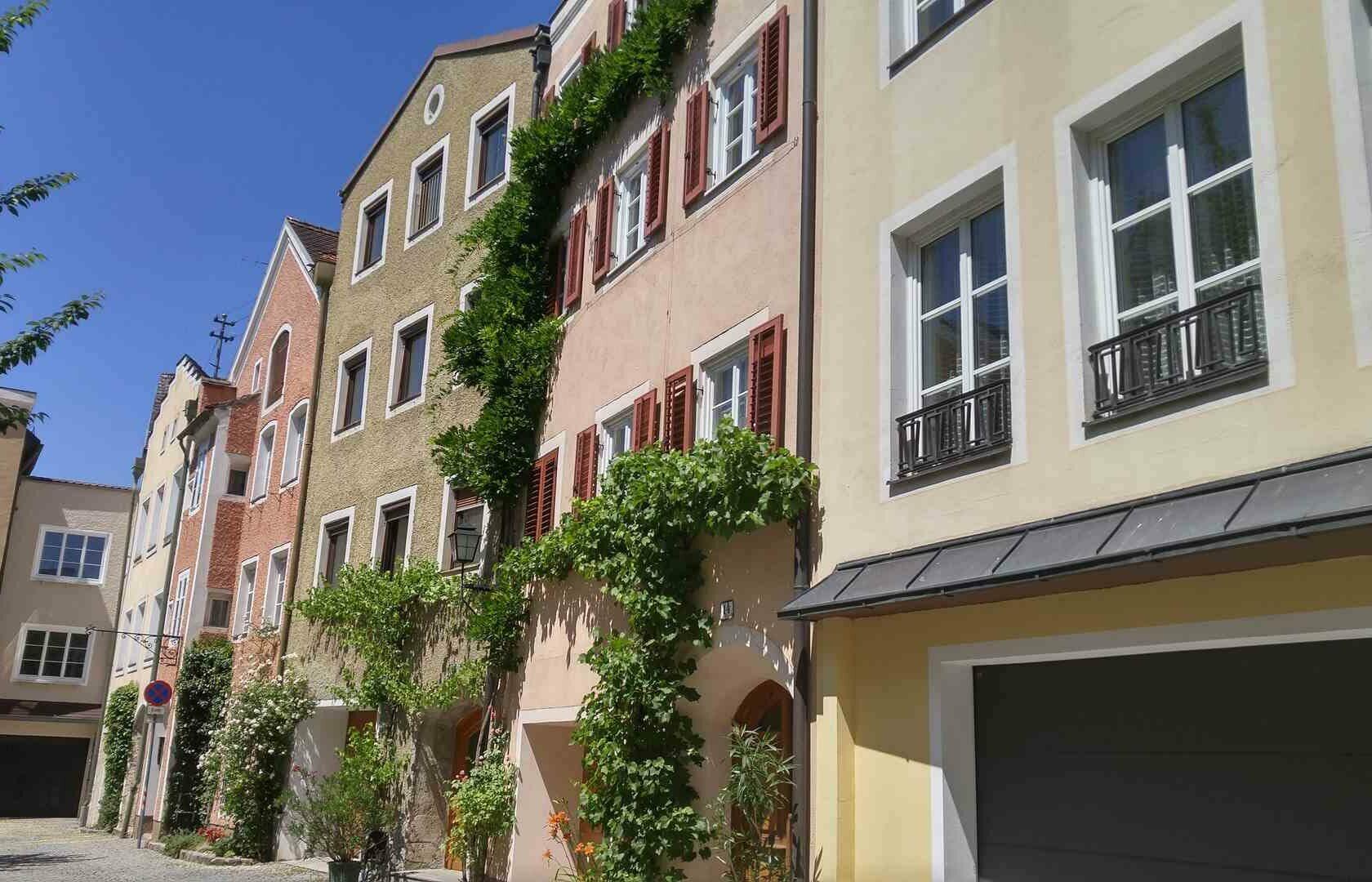 Altstadt von Braunau