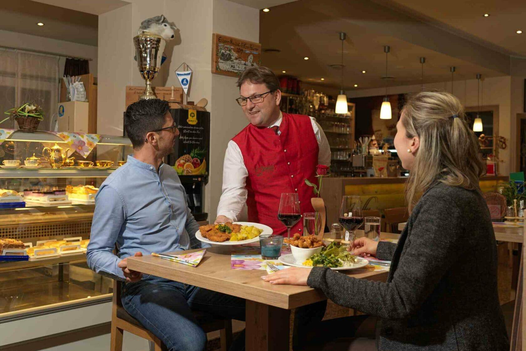 Kulinarik in Bruck an der Mur
