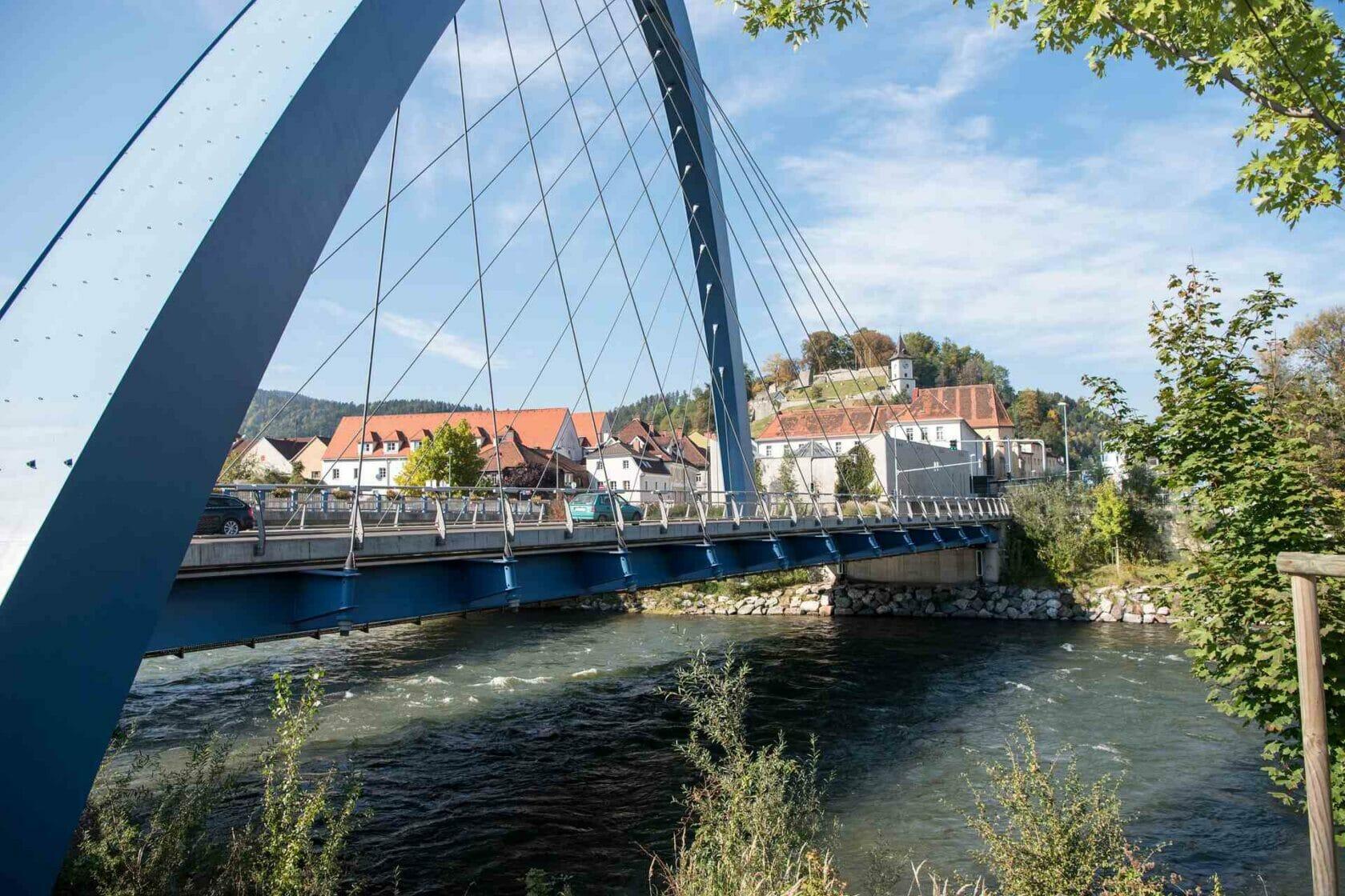 Kultur und Brauchtum in Bruck an der Mur