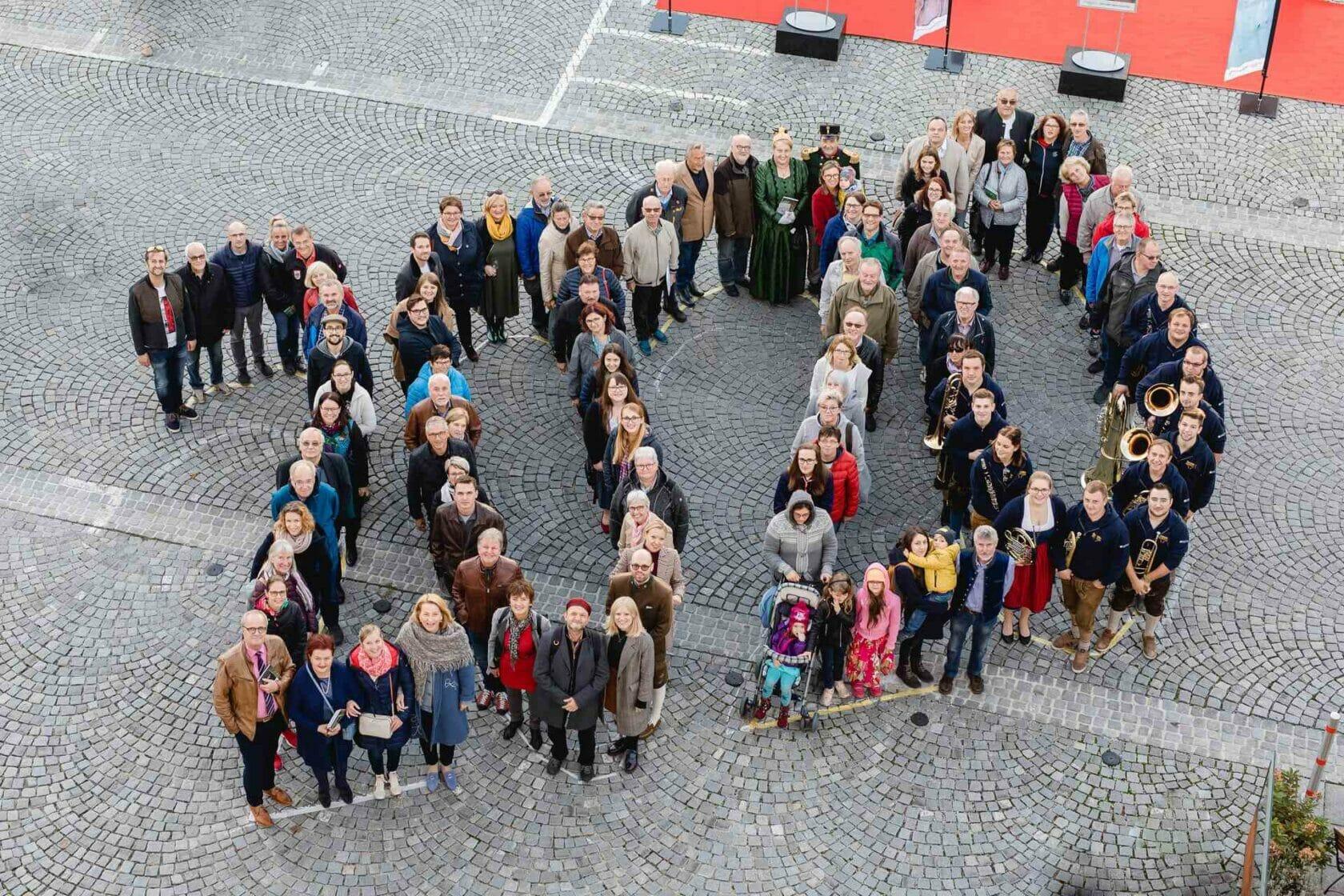 Das Jahr 2020 in Freistadt