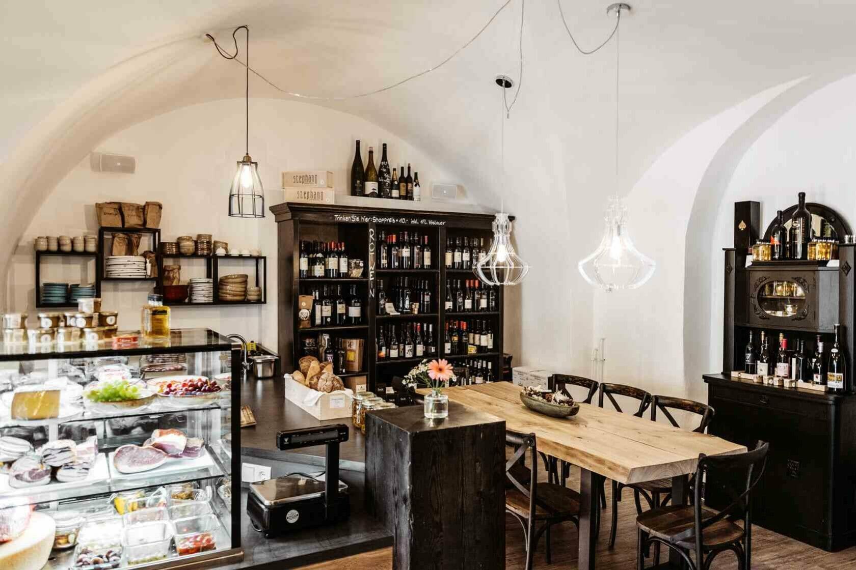 Kulinarik in Hartberg
