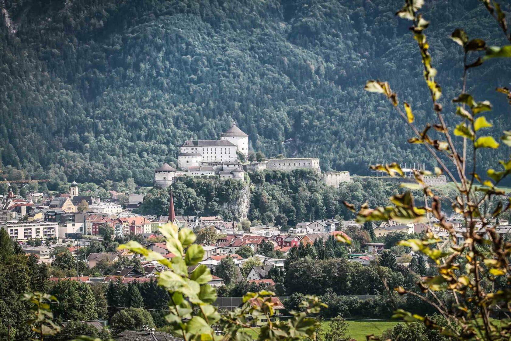 Festung von Kufstein