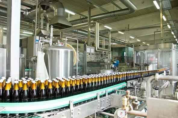 Brauerei Baumgärtner in Schärding