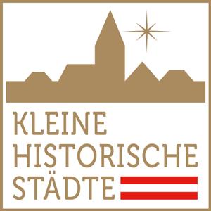 Logo Kleine Historische Städte Österreich