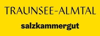 Logo Traunsee Almtal Gmunden